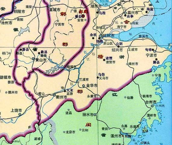 BTG『大陸西遊記』~浙江省杭州...