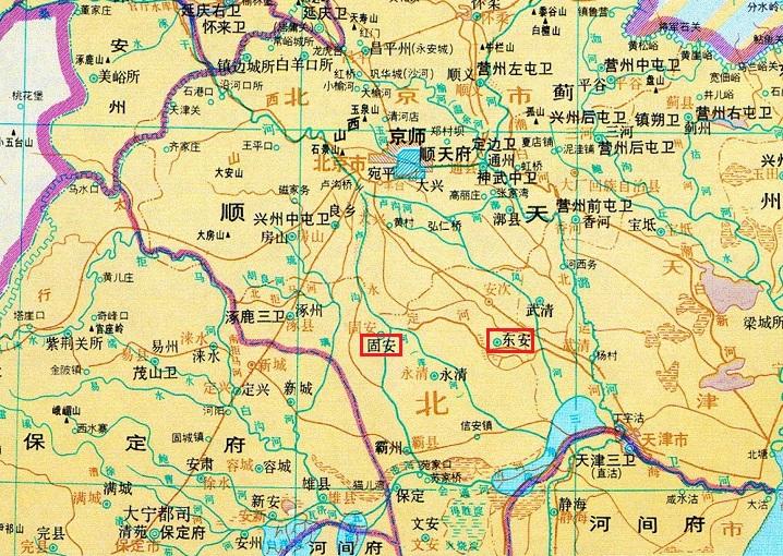 BTG『大陸西遊記』~河北省廊坊...