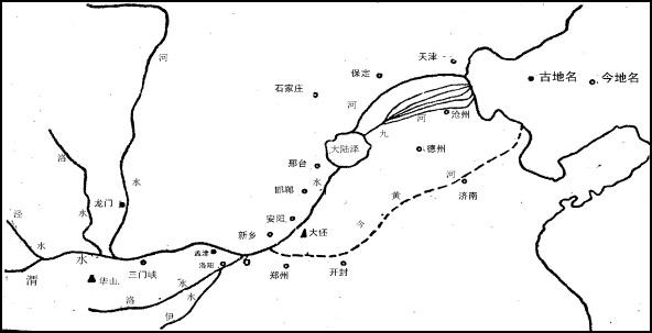 BTG『大陸西遊記』~河南省濮陽...