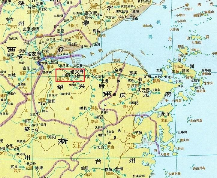 BTG『大陸西遊記』~浙江省紹興...