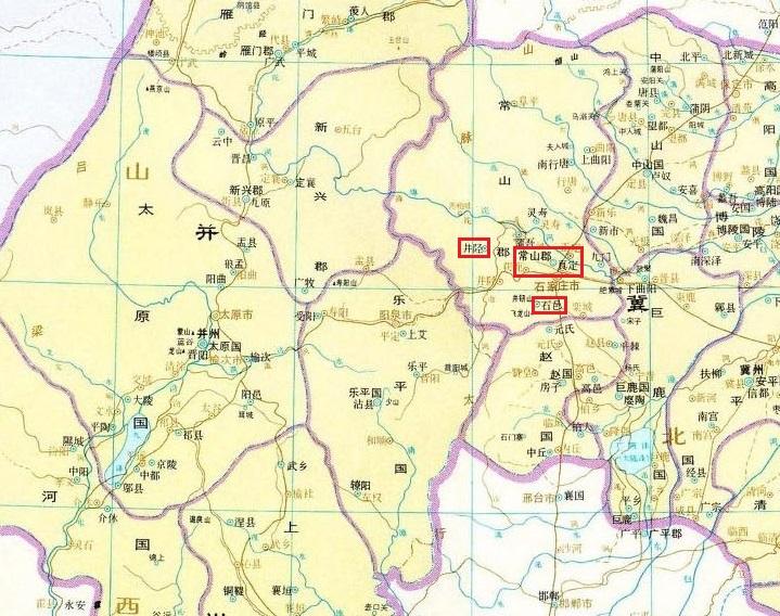 BTG『大陸西遊記』~河北省石家...