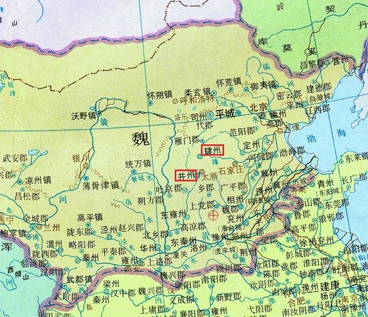 BTG『大陸西遊記』~山西省陽泉...