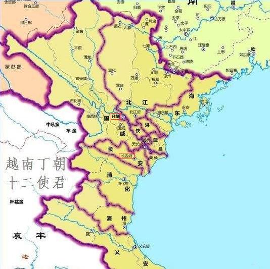 BTG『大陸西遊記』~ベトナム・...
