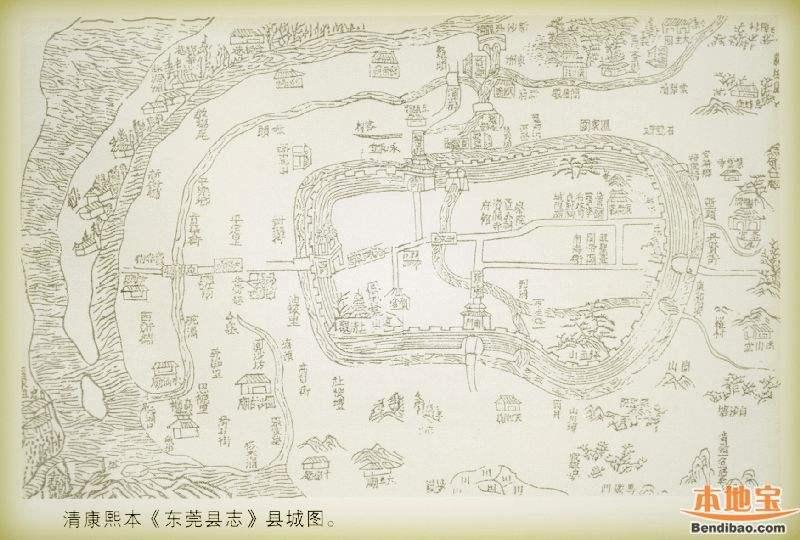 BTG『大陸西遊記』~広東省東莞市~