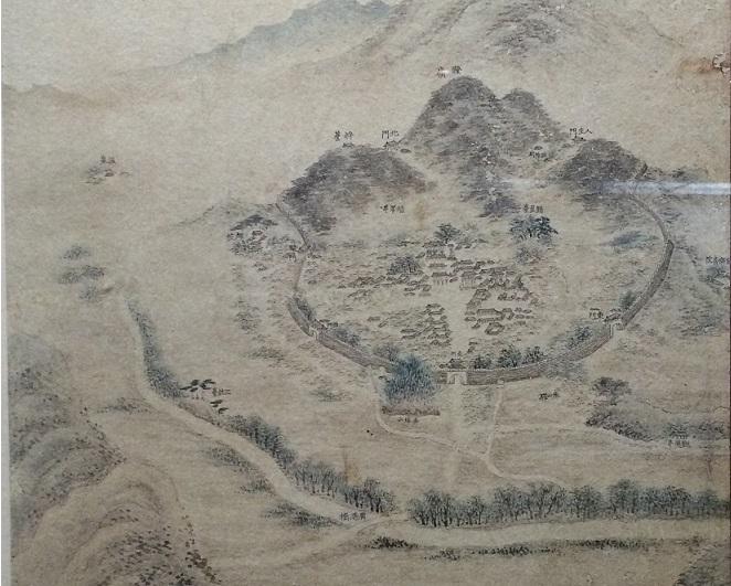 BTG『大陸西遊記』~大韓民国釜山広域市東莱区~